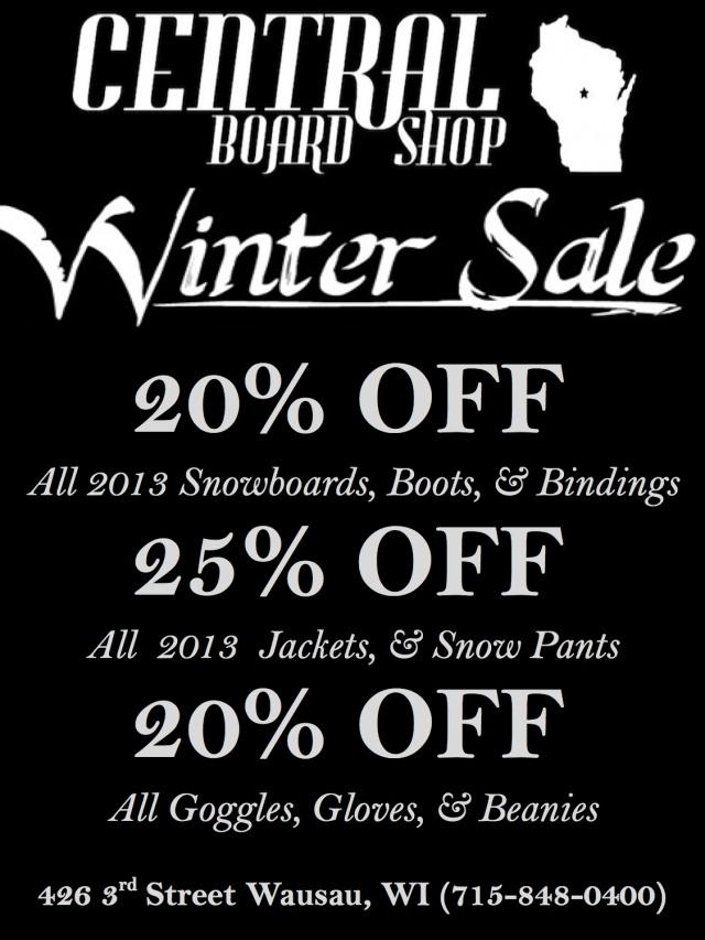 Winter Sale copy