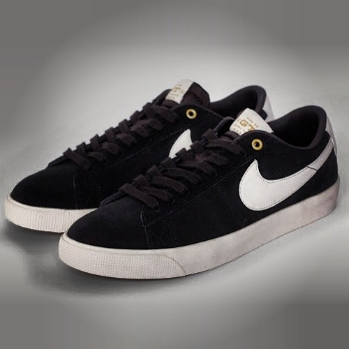 huge discount 59870 194da Nike SB Grant Taylor Blazer Lows are now available! $80 ...