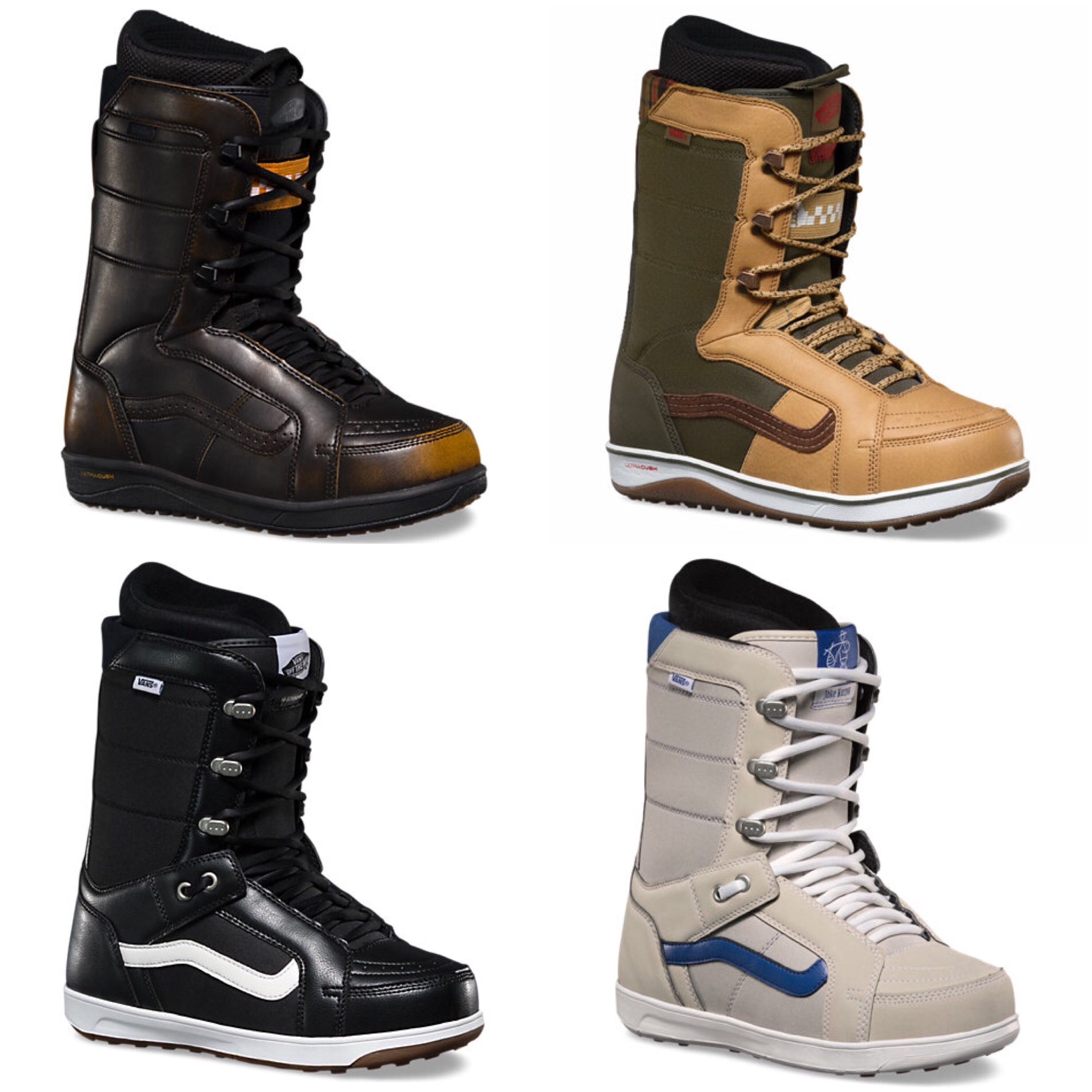 8a13d88846 2017 V66   High Standard boots from Vans are in stock! Stop in a save with  our pre season discounts!!!  Wausau  centralboardshop